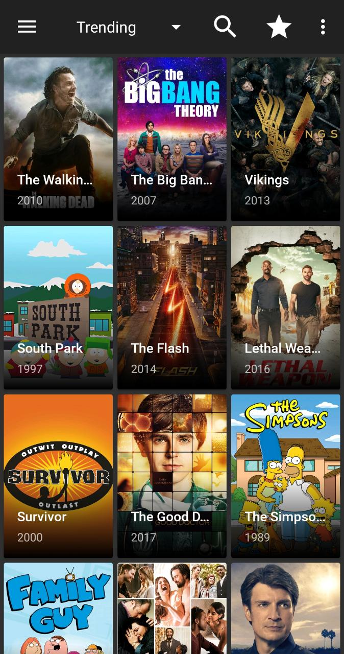 Titanium TV APK | Download Titanium TV App Android