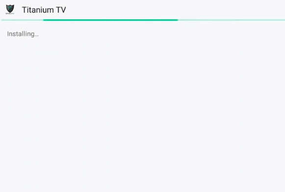 Titanium TV on Android TV - Titanium TV APK Android TV Box & Smart TV
